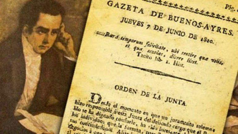 Por qué se celebra el Día del Periodista en Argentina