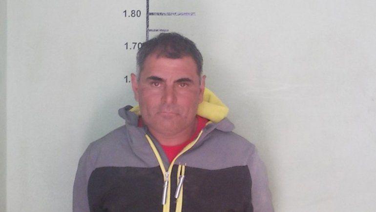 El Loco Turbina va a juicio por jurados por el crimen de PIN