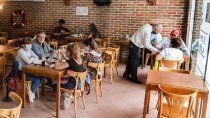 el turismo de paso fue el aliado de los restaurantes