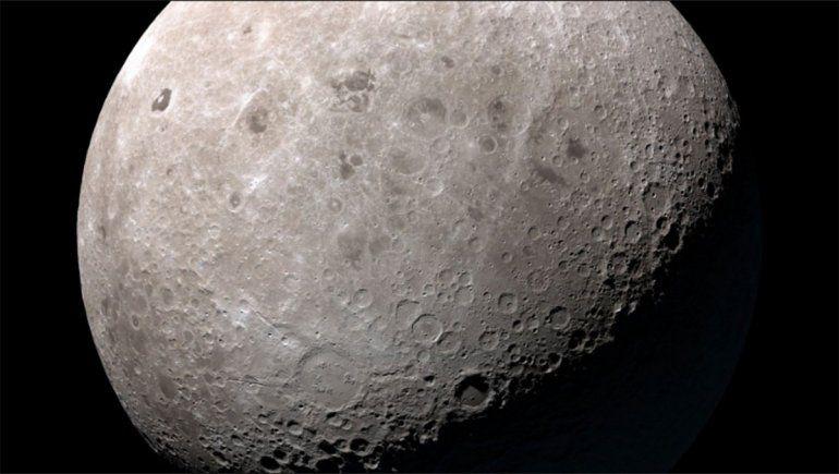 SpaceX podría aterrizar en la Luna antes que la NASA