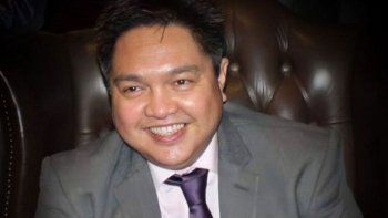 un filipino fallecio por culpa de un coronavirus largo