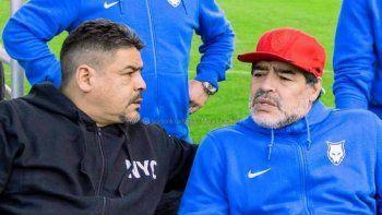 Habló el hermano de Maradona, a casi 7 meses de su muerte