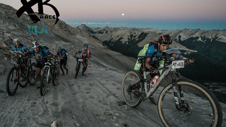 La carrera de montaña que cautivó en Villa La Angostura