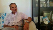 Carlos Marincovich murió a los 77 años víctimas de complicaciones por el Covid-19