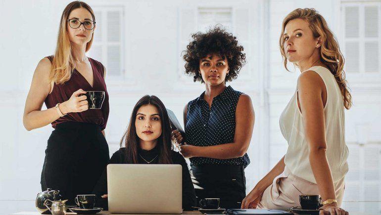 Google ofrece capacitaciones para mujeres emprendedoras