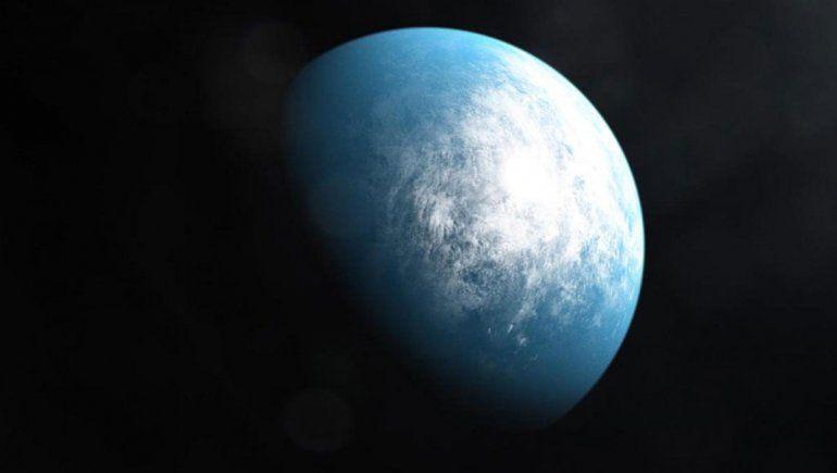 Hallan exoplaneta que tendría una atmósfera similar al de la Tierra