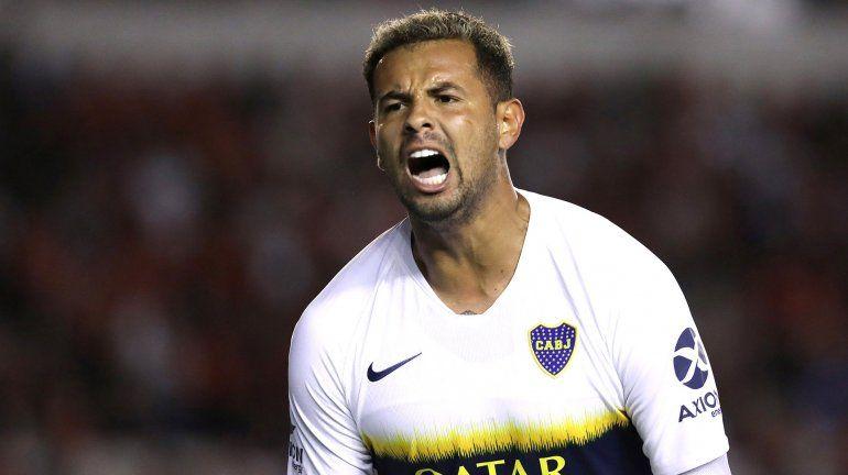 Un ex Boca lo apodó Caminadona y la respuesta de Cardona se hizo viral
