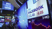 la denuncia que acorralo a facebook y la caida millonaria de sus acciones