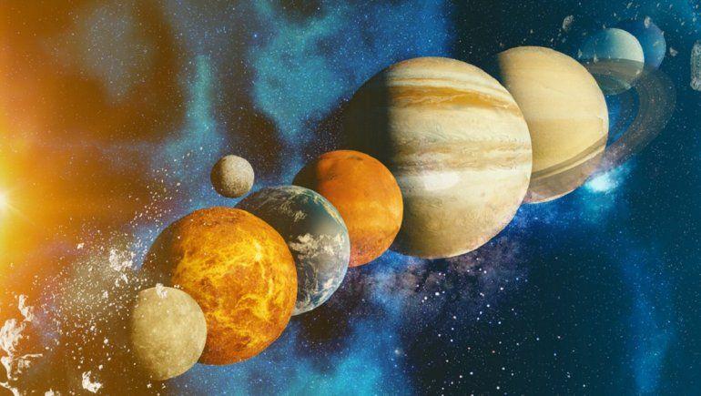 Zodíaco: cuál es el planeta que rige cada signo
