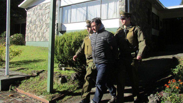 Condenan a un neuquino a 30 años por violar a dos mujeres en Chile