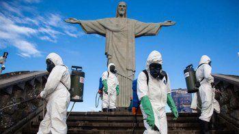 que es lo que se sabe de la nueva cepa del covid encontrada en brasil