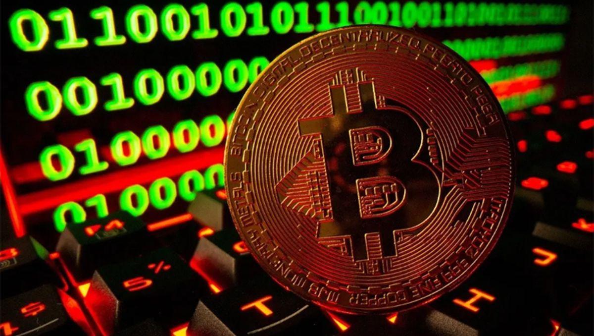 el bitcoin alcanza su nivel mas alto desde mayo