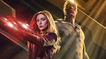 WandaVision: ¿qué dijeron los críticos de la serie?