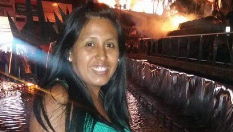 Motochorros mataron a una mujer de un balazo en la cabeza