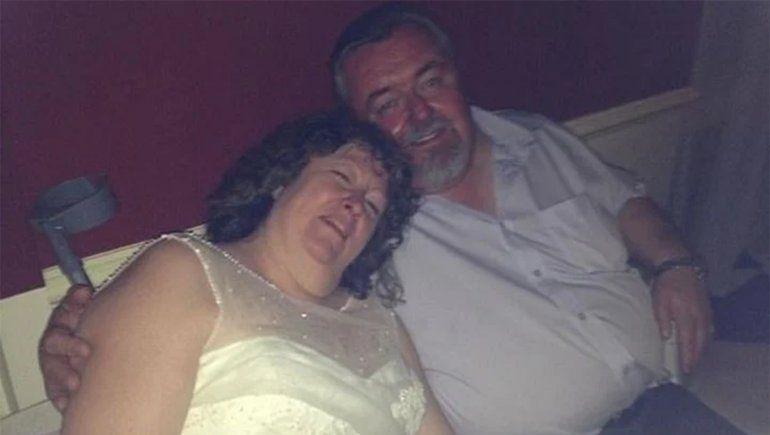 Murió de coronavirus mientras preparaba el funeral de su marido