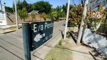 neuquen: solo una de cada 30 calles lleva el nombre de una mujer