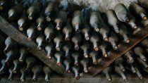la ecuacion que maradona, los inversores y los ladrones de vino conocen