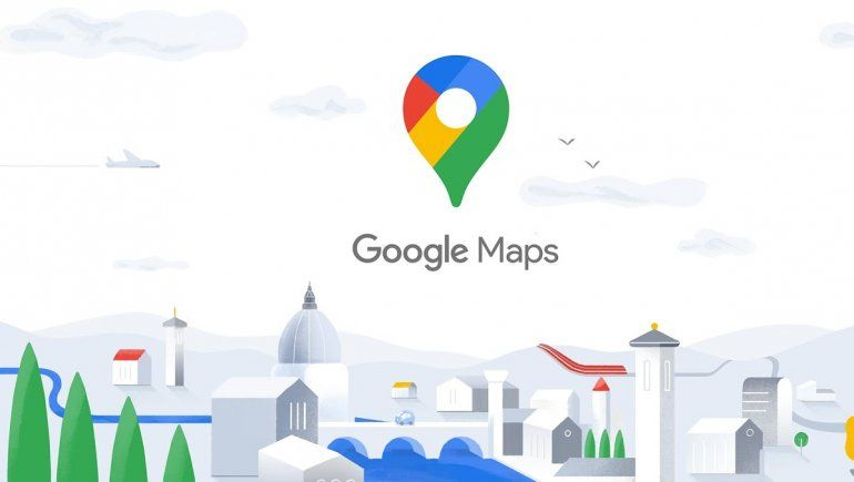 Google Maps ofrece a sus usuarios la posibilidad estar informados en tiempo real