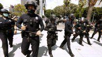 policia recopila datos de redes de todos los civiles a los que paren