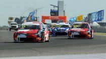 La quinta fecha del Súper TC2000 en Buenos Aires tendrá el sistema de penalizaciones