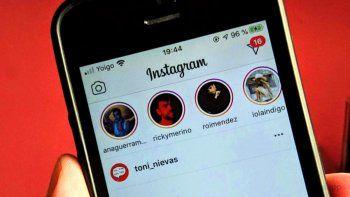Actualmente existen alrededor de 1200 millones de cuentas de Instagram activas en todo el mundo