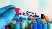 los nuevos sintomas en los pacientes de la cepa delta del covid