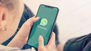 Alertan sobre nueva estafa en WhatsApp disfrazada de actualización.