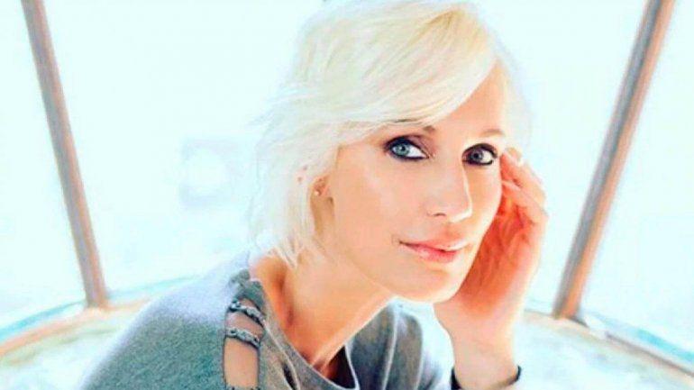 Ingrid Grudke mostró su increíble transformación física para ser una fit model