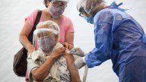 segunda dosis: llegaron 3500 vacunas rusas mas a neuquen
