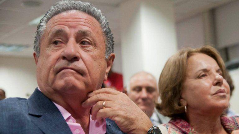 Duhalde vaticinó un golpe militar y generó repudio unánime