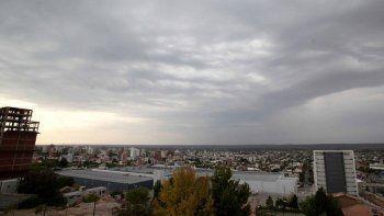 Clima del jueves en Neuquén