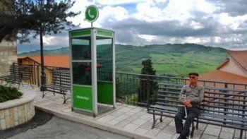 Pueblo antiguo demuestra que WhatsApp y Facebook ya existían.