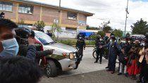video: tragico accidente en universidad de bolivia provoco 5 muertes