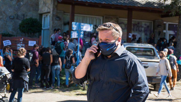 Cuestionan un fallo que devolvió tierras mapuches