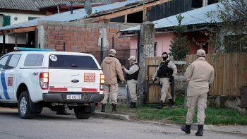 Capo narco de San Martín enviaba droga al sur: quedó detenido