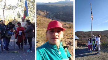la escuela de chorriaca, que se hizo famosa con star wars, hoy pierde su lengua mapuche