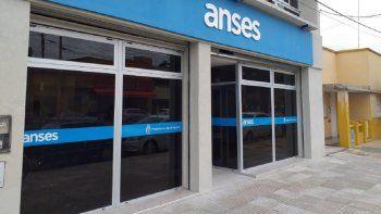 Cronograma de pagos de la Anses