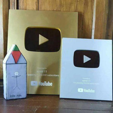 Homenajean a un pequeño youtuber chileno que murió