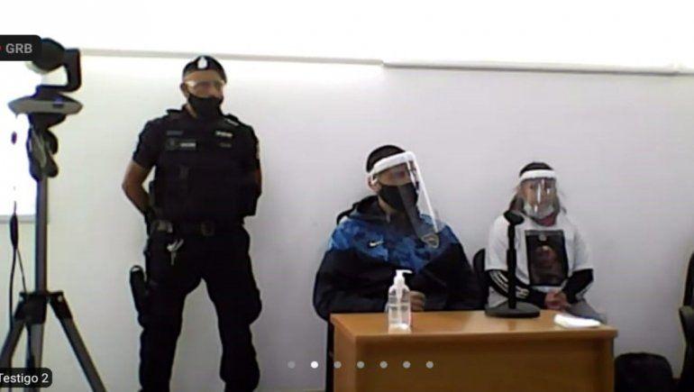 Espinoza se defendió de las acusaciones: No tengo nada que ver, fue Neneo