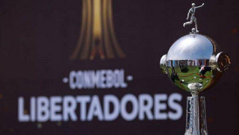 La Copa Libertadores se definirá el 20 de noviembre en el Estadio Centenario de Montevideo.