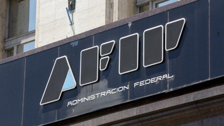 Impuesto a la Riqueza: la AFIP avanza contra los incumplidores