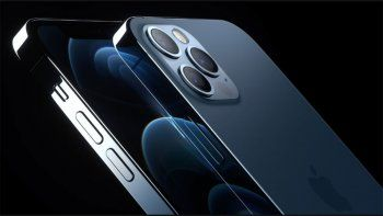 iphone 12 pro y 12 pro max: 5g y un gran cambio de diseno