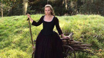 Outlander ya tiene 5 temporadas, de las cuales 4 ya están emitidas en Netflix | Foto: @LaurenLyle7 (Vía Instagram)