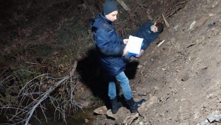 La Policía rusa acribilló a un joven terrorista