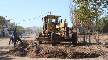 en mayo arrancan las obras del parque lineal del oeste