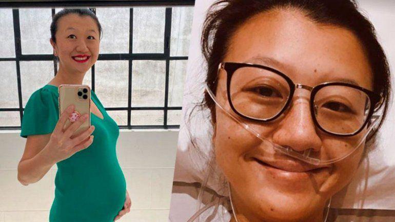 El emotivo recuerdo de Karina Gao cuando estuvo en coma: Tuve muchos sueños raros