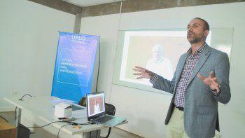 lanzaron la 3° edicion de la catedra schroeder para emprendedores