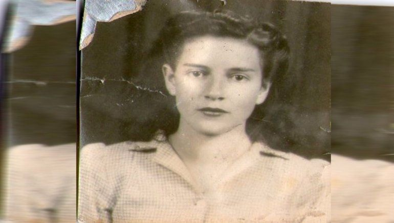Angélica Juana Arabarco, pionera locutora de LU5