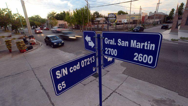 Te espero en la esquina: cómo es vivir en una calle sin nombre