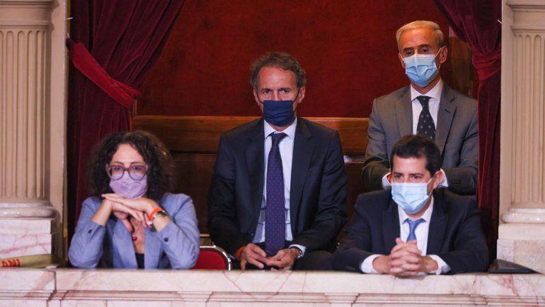 Wado de Pedro profundizó las críticas al Poder Judicial